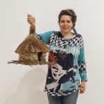 Solo Exhibition: Roza El-Hassan, Like The Birds