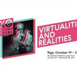 RC Conference: VIRTUALITIES AND REALITIES by RIXC Riga, Latvia