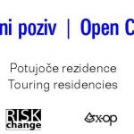 X-OP / OPEN CALL: Touring Residencies