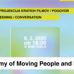 Academy of Moving People and Images